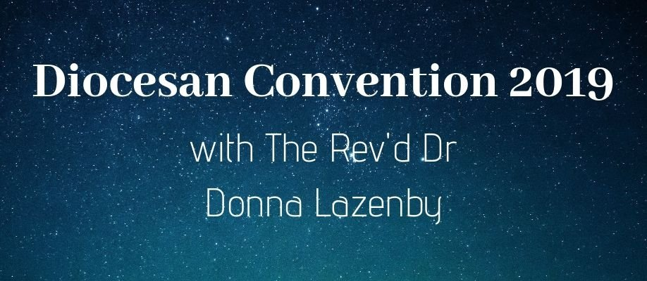 Diocesan Convention 2019