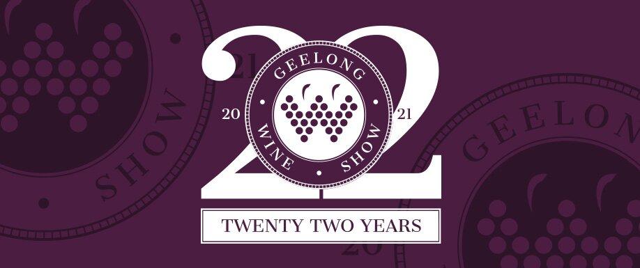 Geelong Wine Show Awards Dinner 2021
