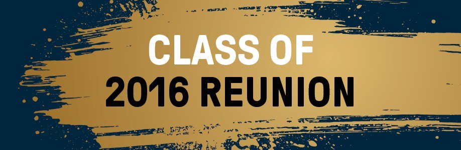 USC Old Scholar Reunion 2016
