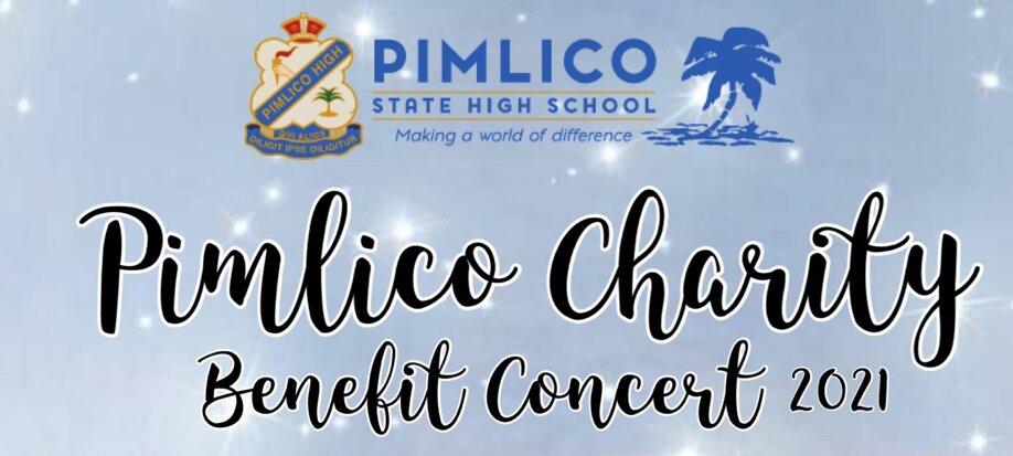 Pimlico Charity Benefit Concert 2021