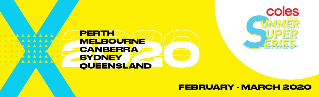 MELBOURNE TRACK CLASSIC 2020