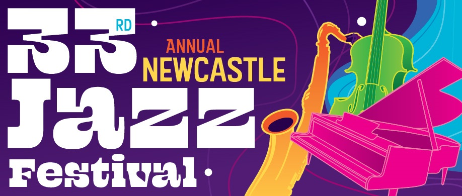 2021 Newcastle Jazz Festival