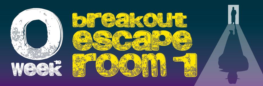 Breakout Escape Room 1