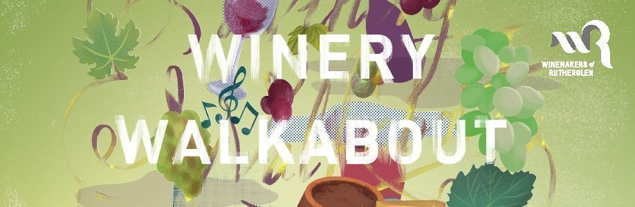 WINERY WALKABOUT 2018