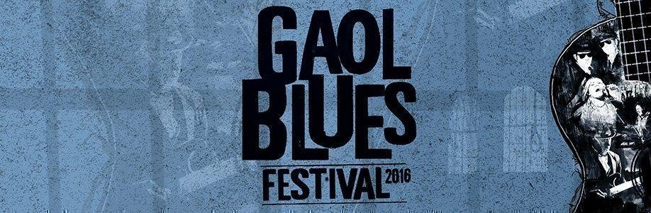 Gaol Blues 2016