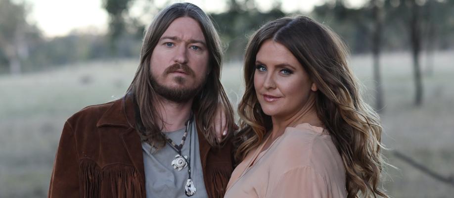 Adam & Brooke Live at Edgeworth Bowlo   OCT 31