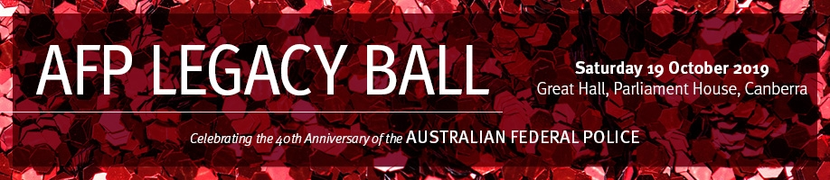 AFP Legacy Charity Ball 2019