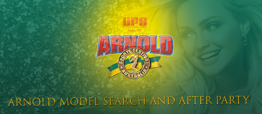Arnold Model Search & After Party