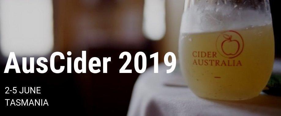 AusCider 2019