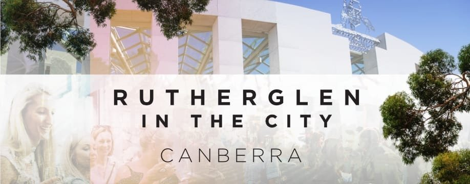 Rutherglen in the City - Canberra