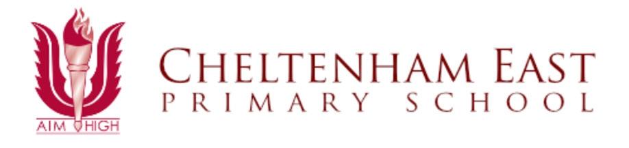 Cheltenham East Primary School Fete