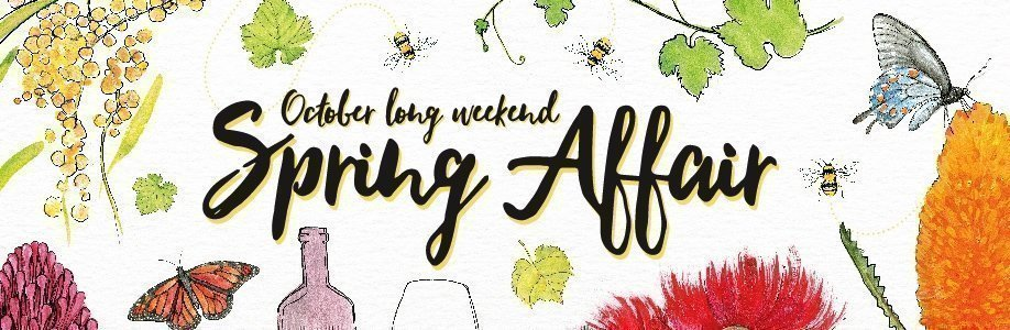 Choose Your Own Adventure Tour | McLaren Vale's Spring Affair Festival