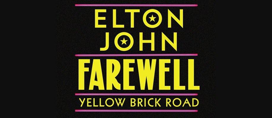 Transport Services for Elton John Farewell Yellow Brick Road Tour: Lithgow to Bathurst & Return