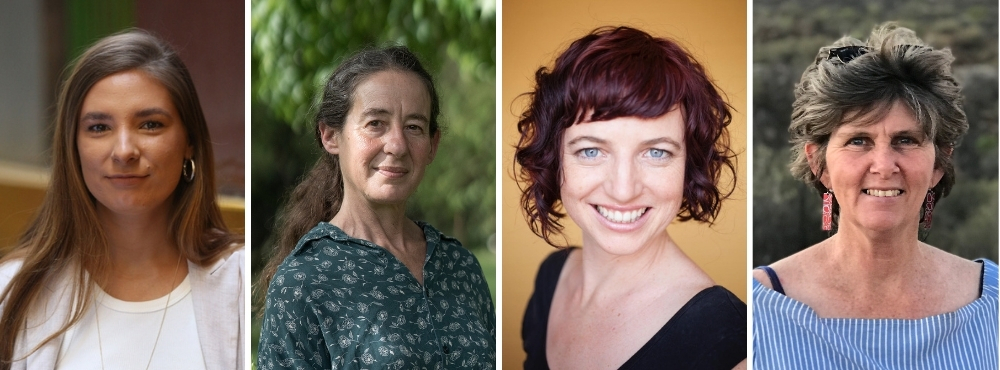Panel: Writing from the Wreckage
