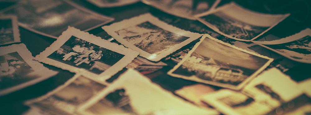 Workshop: Writing History — Eleanor Hogan