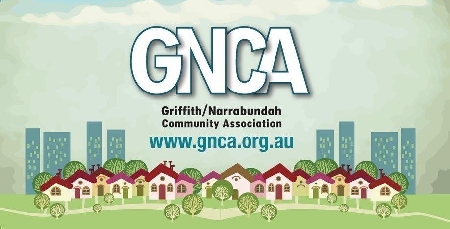 Griffith Narrabundah Community Association 2020 Membership