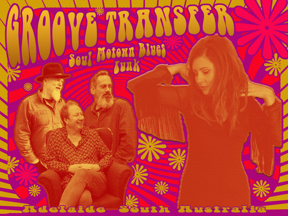 Groove Transfer