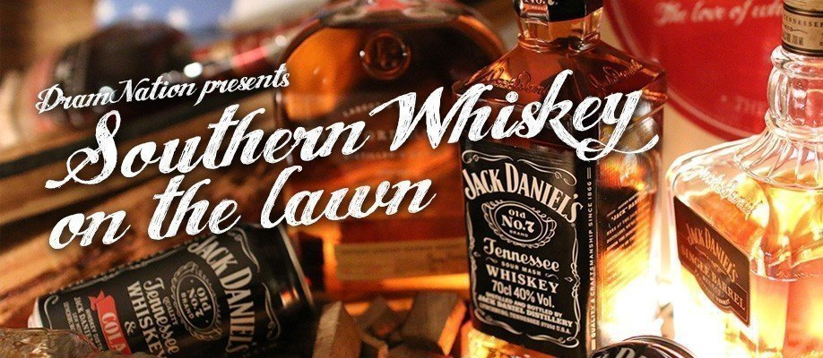 Southern Whiskey On The Lawn