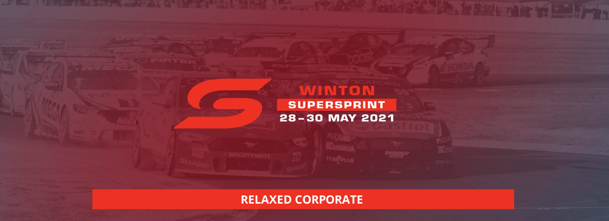 Winton SuperSprint 2021 | Relaxed Corporate