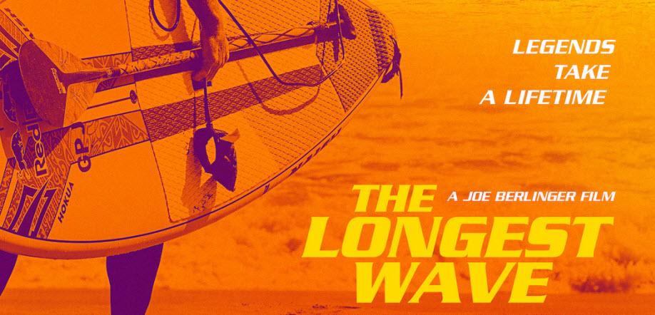 Season Opener – Robby Naish Doco – The Longest Wave