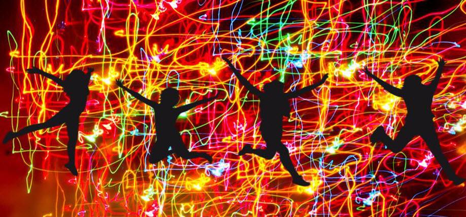 TNT DANCE   Bright Lights   SATURDAY 2.00pm