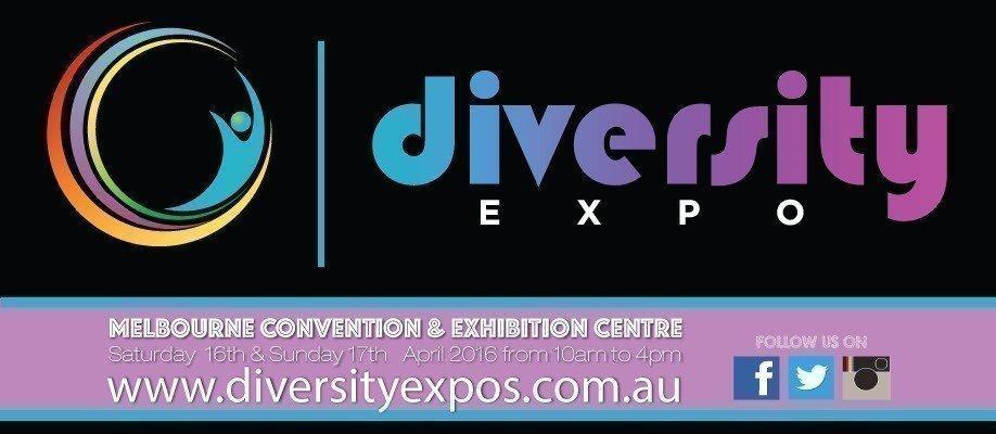 The Diversity Expo 2016