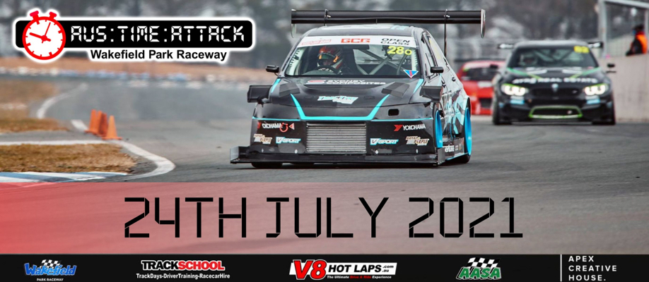 Aus Time Attack