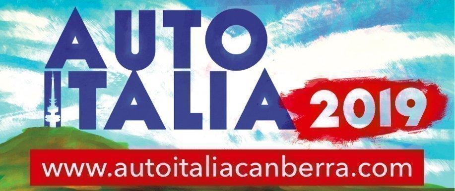 Auto Italia Canberra 2019