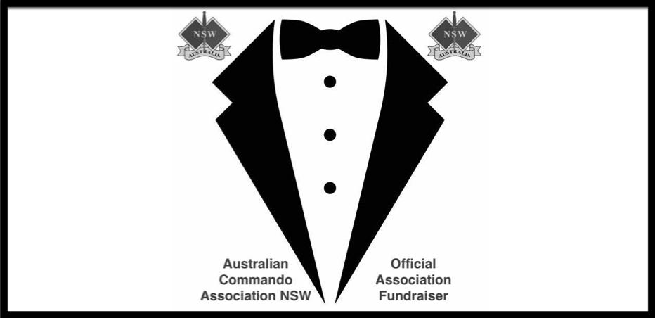 Commando Association NSW Dining In Night 2021