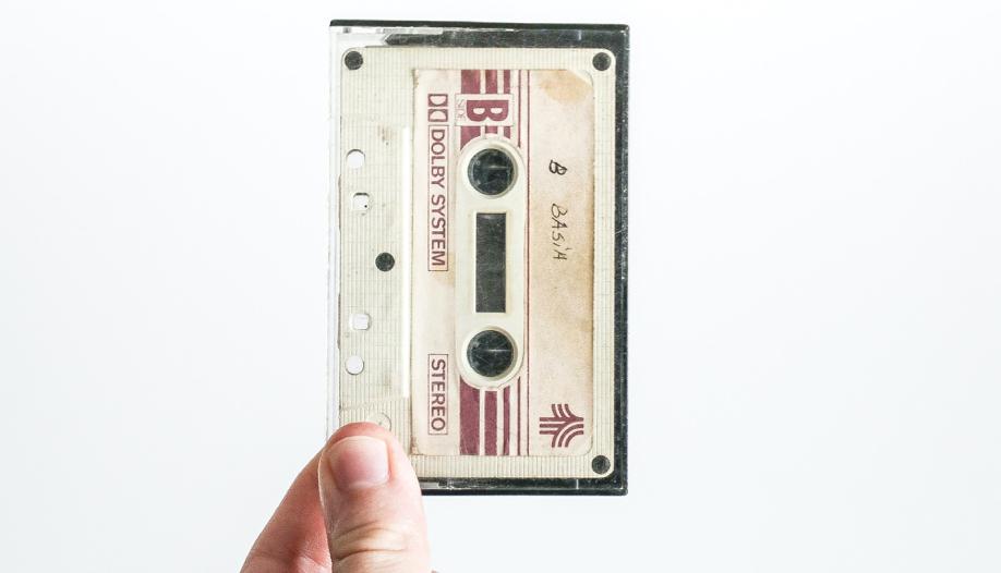 Mixtape Memoirs