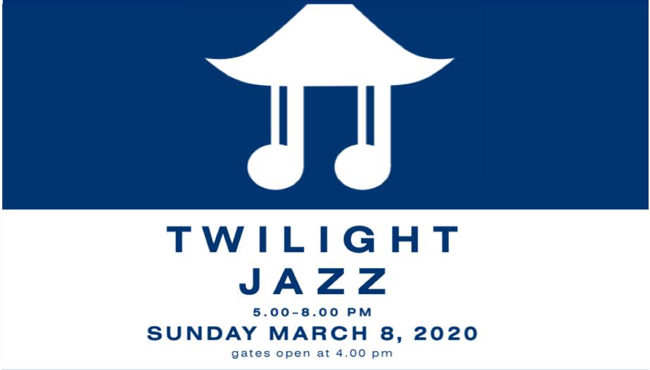 Eryldene Twilight Jazz 2020