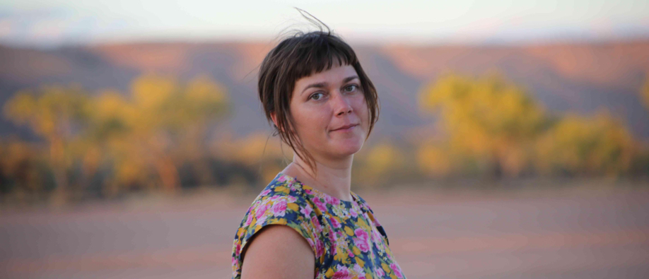 Workshop: Gathering Ground - Life, Death and Discomfort with Kelly Lee Hickey
