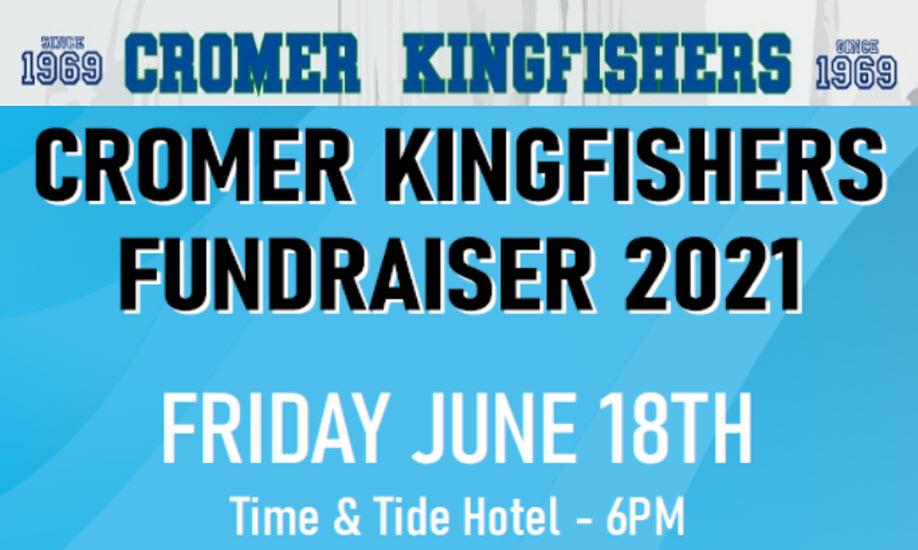 Cromer Kingfishers Fundraiser Night