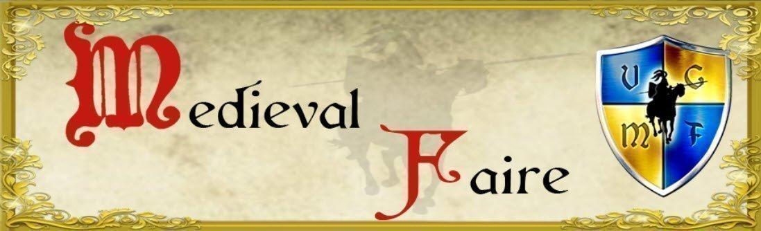 Victorian Goldfields Medieval Faire 2019