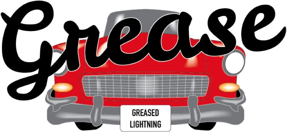 Grease | FRIDAY 13 SEPTEMBER
