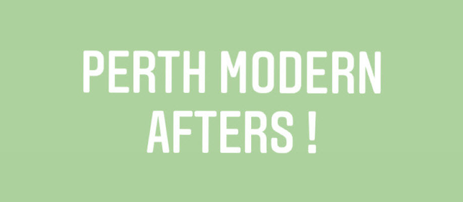 Perth Mod Afters