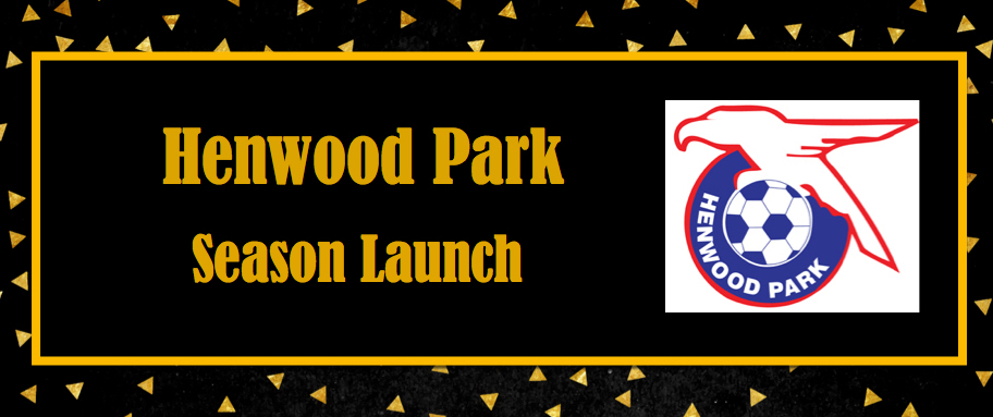 2020 Henwood Park Season Launch