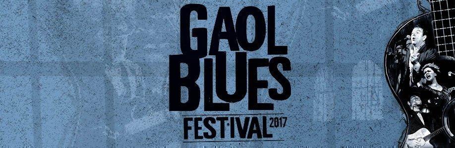 Gaol Blues Festival 2017