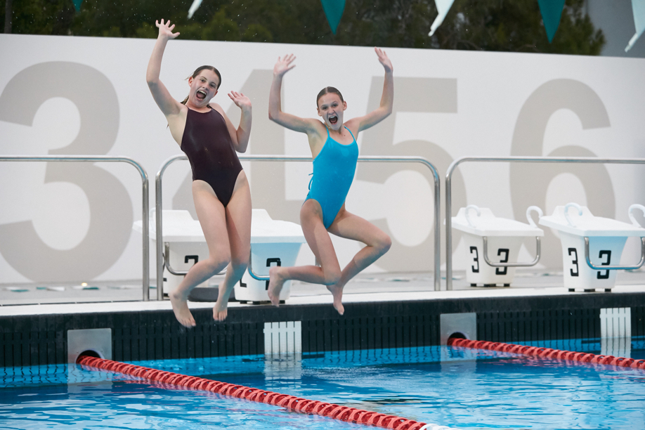 Aquatron Indoor Pool Inflatable - WED 7 OCT