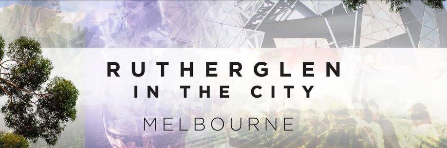 Rutherglen in the City - Melbourne