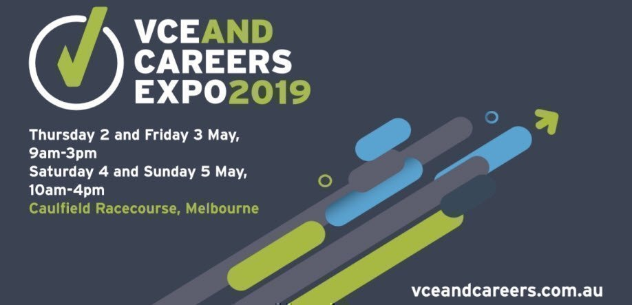 VCE and Careers Expo 2019