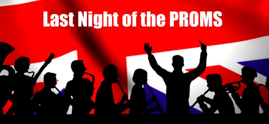 Tamborine Mountain Orchestra presents Last Night of the Proms