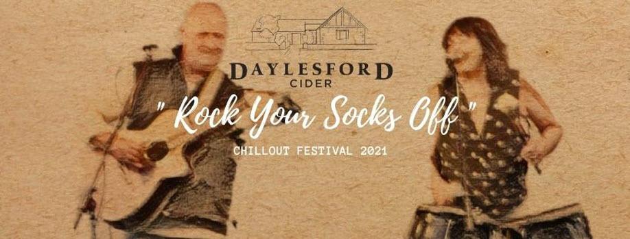 Rock Your Socks Off