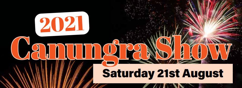 Canungra Show 2021