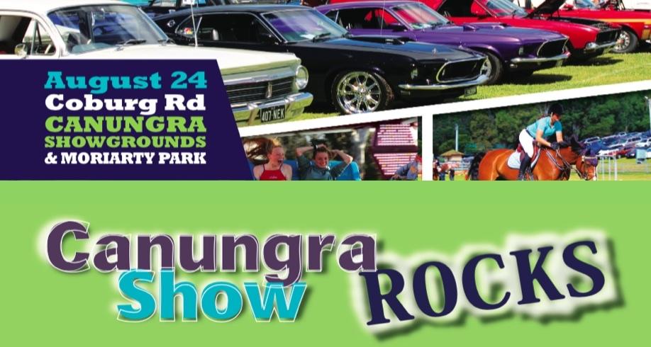 Canungra Show