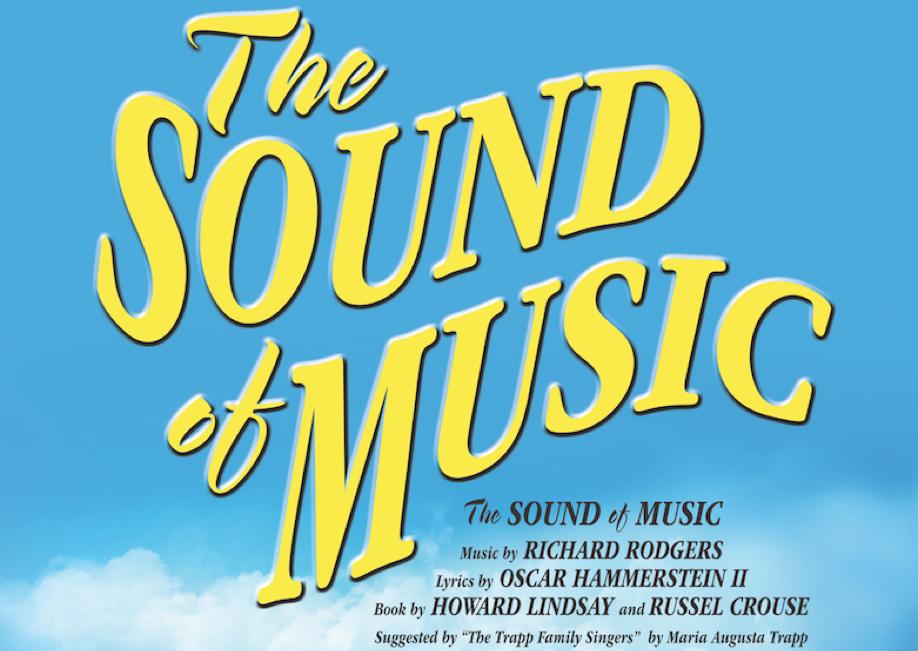 The Sound of Music   FRI 30 APRIL