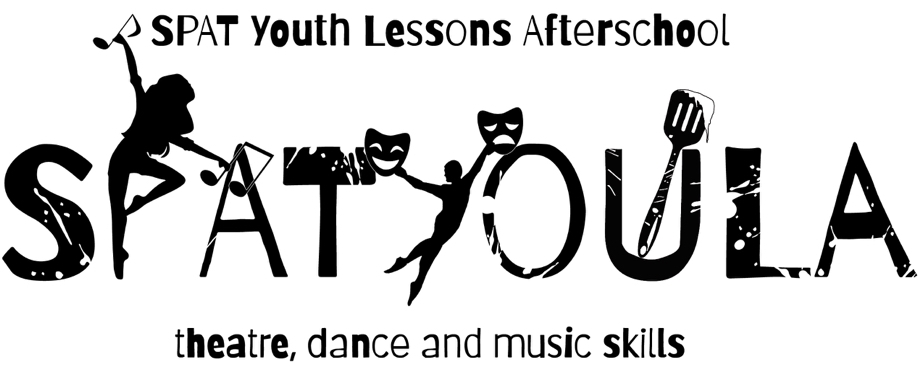 Spatyoula – Youth Workshops