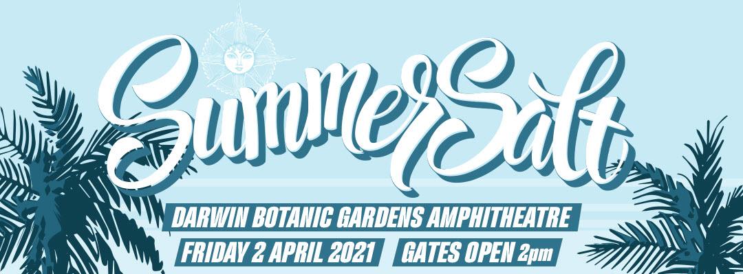 SummerSalt 2021 | Darwin