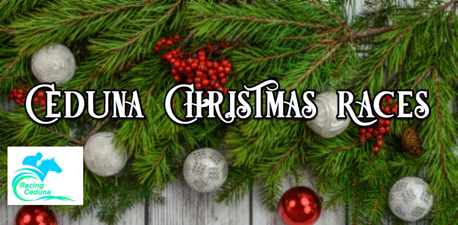 Ceduna Christmas Races
