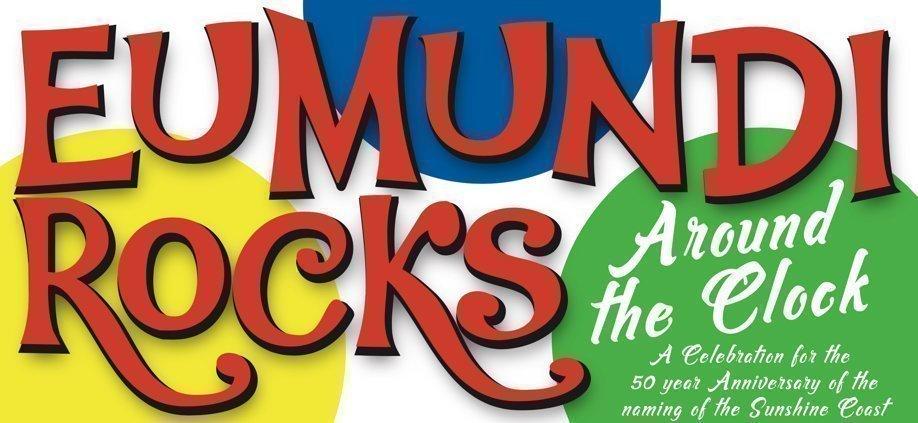 Eumundi Rocks